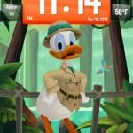 Wake Up With Disney for iPad 2
