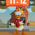Wake Up With Disney for iPad 3