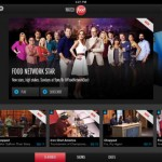 Watch Food Network for iPad 1