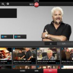 Watch Food Network for iPad 2
