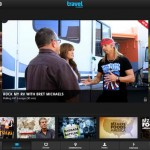 Watch Travel Channel for iPad 1