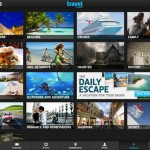 Watch Travel Channel for iPad 5