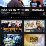 Watch Travel Channel for iPhone 1