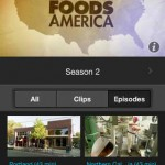 Watch Travel Channel for iPhone 2
