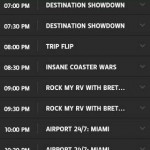 Watch Travel Channel for iPhone 5