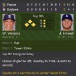Yahoo! Sports for iPhone 2