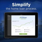 Zillow for iPad 1
