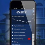 Zillow for iPhone 1