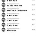 Zombies, Run! 5k Training 3