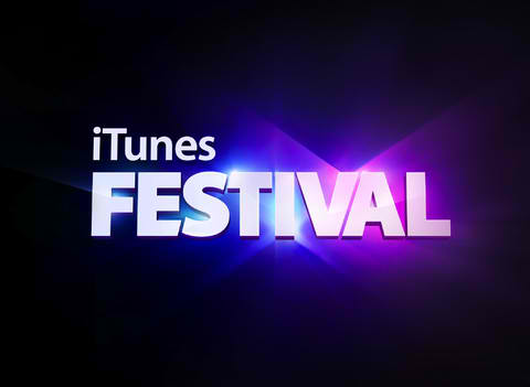 Kings Of Leon, Vampire Weekend And More Added To Apple's 2013 iTunes Festival Lineup