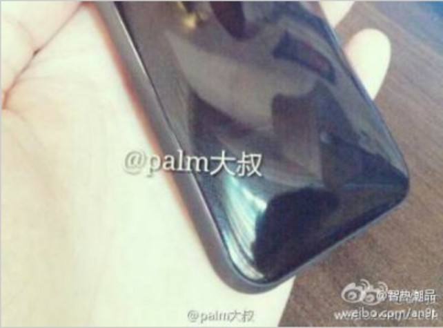 The iPhone mini?