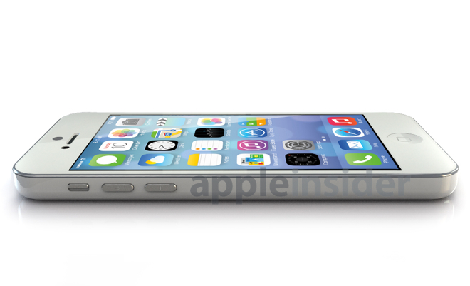 The Budget iPhone?