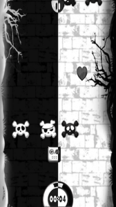 The Dark by Dumadu Games Pvt Ltd screenshot