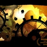 Badland for iPad 1