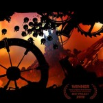 Badland for iPad 2