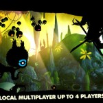 Badland for iPad 3
