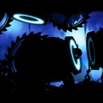 Badland for iPad 4
