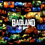 Badland for iPad 5