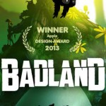 Badland for iPhone 1