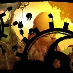 Badland for iPhone 2