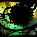 Badland for iPhone 3