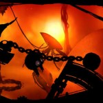 Badland for iPhone 4