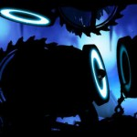 Badland for iPhone 5