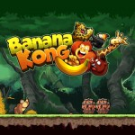 Banana Kong for iPad 1