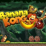 Banana Kong for iPhone 1