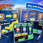 Baseball Slam for iPad 3