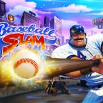 Baseball Slam for iPad 5