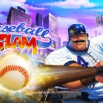 Baseball Slam for iPhone 5