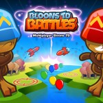 Bloons TD Battles for iPad 1