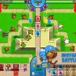 Bloons TD Battles for iPad 2