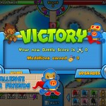 Bloons TD Battles for iPad 3