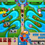 Bloons TD Battles for iPad 4