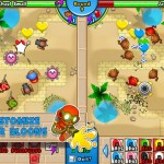 Bloons TD Battles for iPad 5