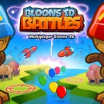 Bloons TD Battles for iPhone 1