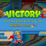 Bloons TD Battles for iPhone 3