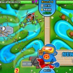 Bloons TD Battles for iPhone 4