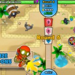 Bloons TD Battles for iPhone 5