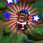Domo Jump for iPhone 3