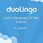 Duolingo for iPhone 1