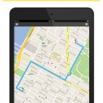 ForeverMap 2 for iPad 3