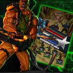 G.I. Joe- Battleground for iPad 2