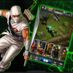G.I. Joe- Battleground for iPad 3