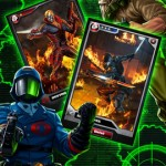 G.I. Joe- Battleground for iPhone 1