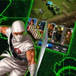 G.I. Joe- Battleground for iPhone 3