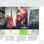 Grid for iPad 3