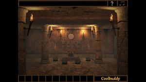 Secret Shrine by Coolbuddy.com screenshot